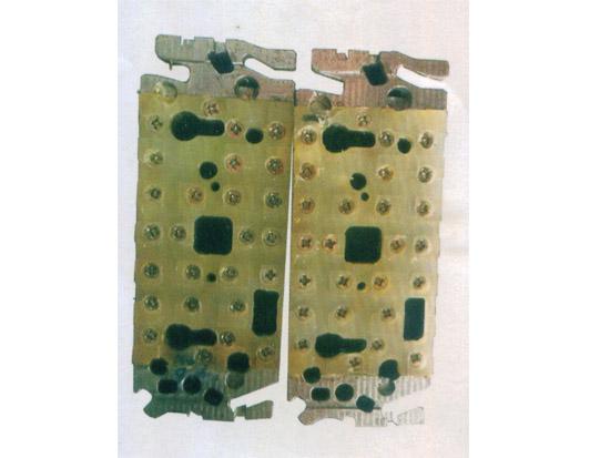 点击放大:手机CNC治具压盖B